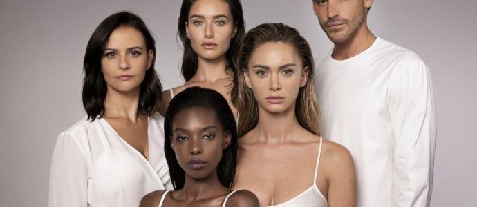 ליאונרדו קוסמטיקה  Leonardo Cosmetica הציגה מכשור קוסמטיקה מהפכני בתערוכה בינלאומית וגנבה את ההצגה