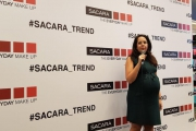 רשת האיפור והטיפוח  SACARA משיקה: קונספט חדש- SACARA TREND