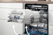 מיניליין יבואנית AEG, משיקה מהפיכה בעולם מדיחי הכלים: AEG Comfortlift®